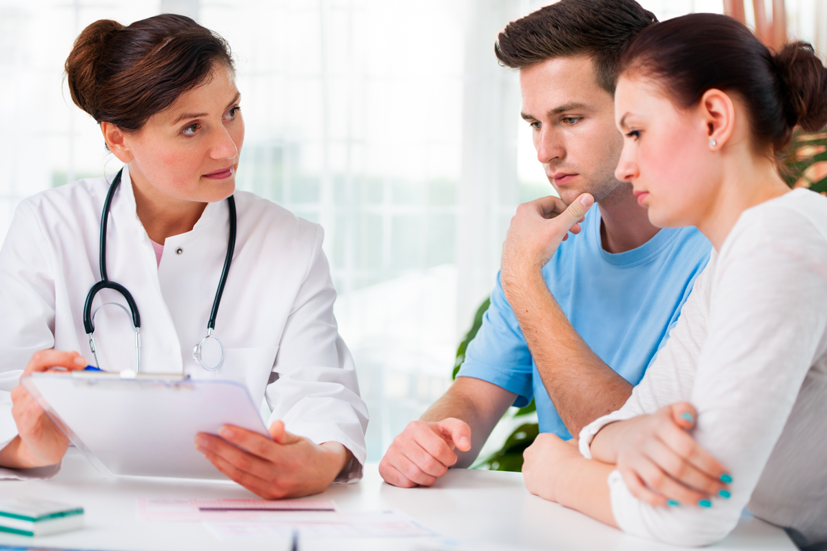 Como avaliar a fertilidade de um casal?