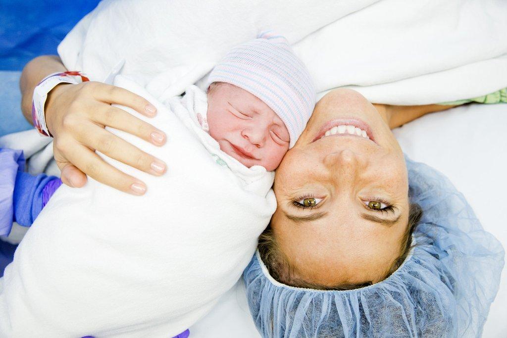 Você sabe o que é um parto humanizado?