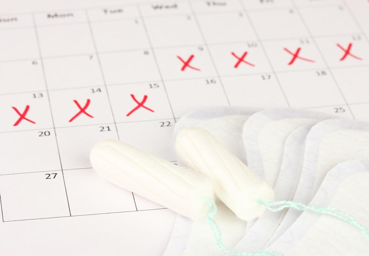 irregularidade menstrual
