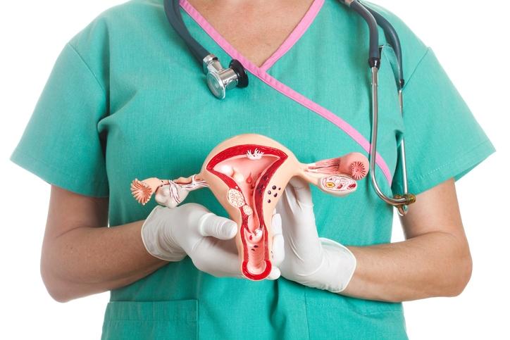 Inseminação intrauterina